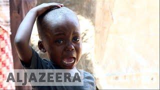 Burundi violence drives thousands into DR Congo