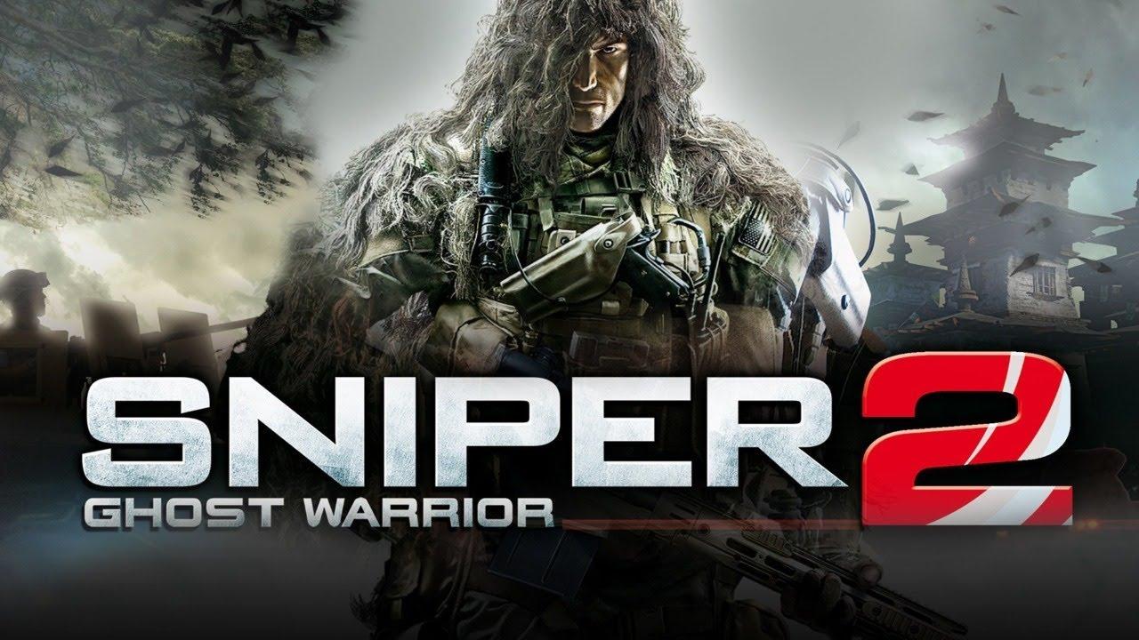 Sniper Ghost Warrior 2 PS3 PSN Mídia Digital - yahweh games