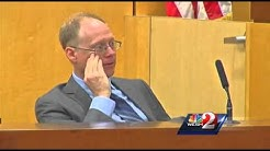Judge fights for career after altercation with public defender