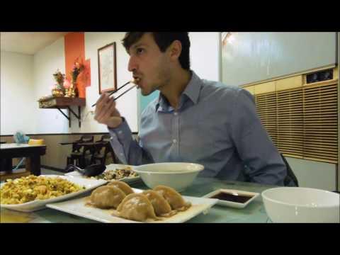 Lugang (鹿港) vegetarian restaurant