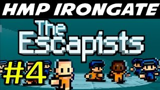 "The Escapists | S6E04 ""Ya Snooze, Ya Looze!"" 