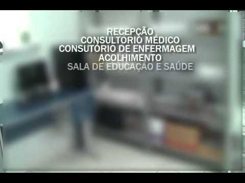 Inauguração do Posto Estratégia Saúde da Família Distrito Palmares