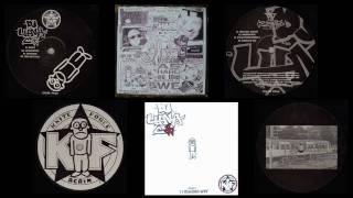 DJ Luna C - Expander