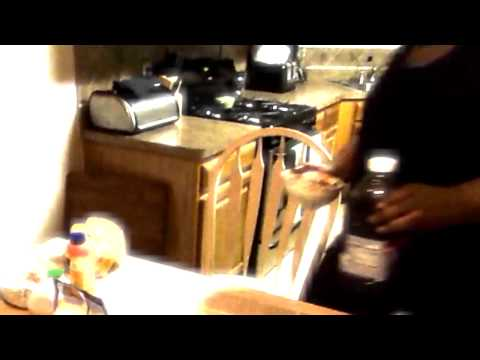 TAMAR BRAXTON-LOVE AND WAR COVER VIDEO BY DEPAUL NORWOOD