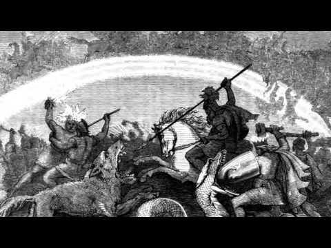 Vǫluspá (Norrønt, Deutsch, English, Nederlands, Norsk [Bokmål, Nynorsk], Dansk, Svenska, Føroyskt)