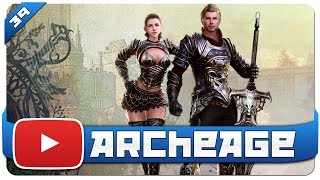 ARCHEAGE #39 ★ Schlachtgetümmel Offenes PvP ★ Lets Test Play HD+