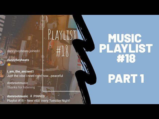 Playlist #18
