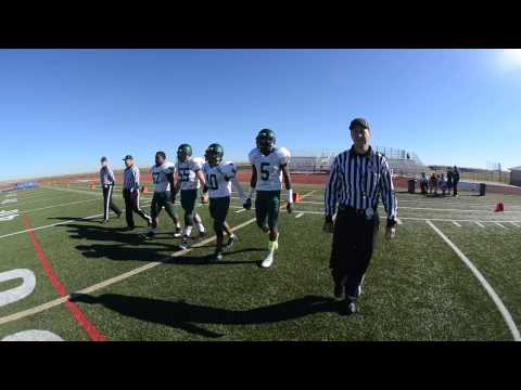 George Washington Patriots Football Team Captains