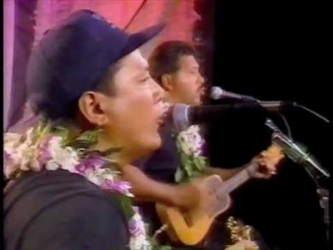 "Ka'au Crater Boys ""Surf"""