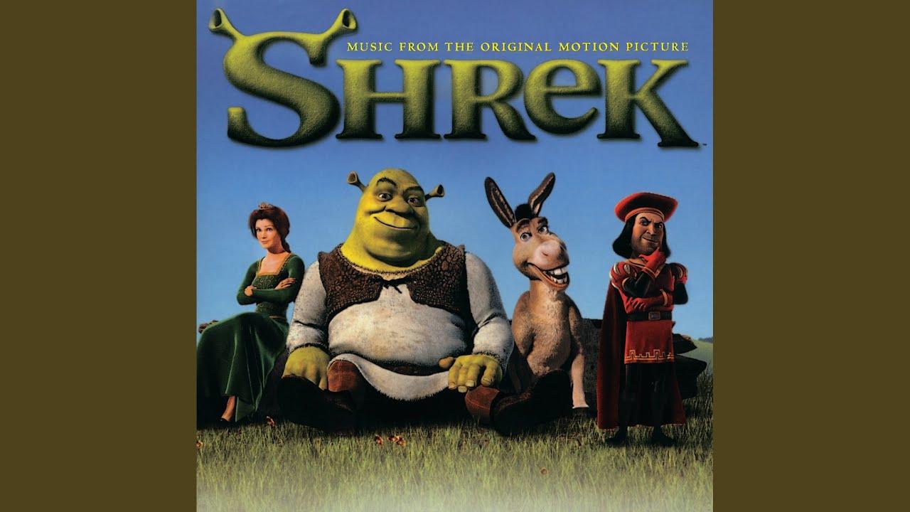 Shrek Music From The Original Motion Picture Set To Make Vinyl Debut