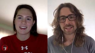 Swimming From Home Talk Show: Beata Nelson on Collegiate, Olympic, Pro Swimming