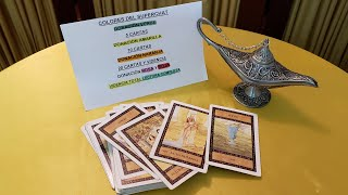 TAROT EN VIVO SUPER CHAT VIDENCIA