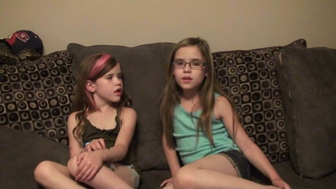 My YouTube Story: Aryn & Ally McConnell - YouTube