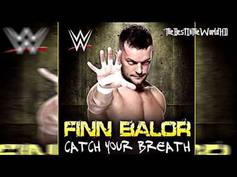 2014: Finn Balor 2nd Theme Song (Catch Your Breath) + Download Link