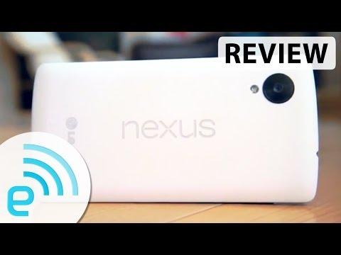 Google Nexus 5 review | Engadget