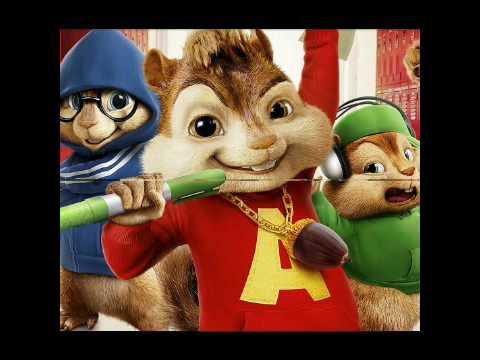 Alvin ve sincaplar - Tankurt manas mola