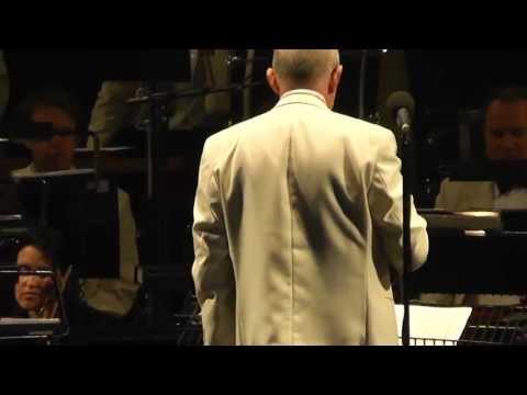 Royal Philharmonic Orchestra, live, 'Dr Zhivago', 'Lara's theme' & 'Where Eagles Dare' mp3