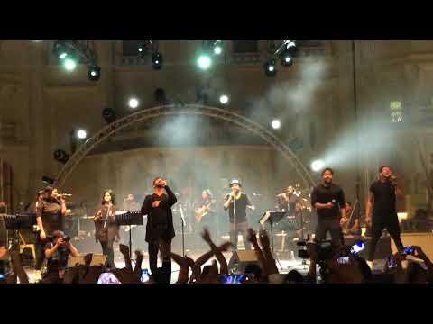 Download Lagu  Daryaa I Amit Trivedi I Dubai Parks and Resorts 01 12 2018 Mp3 Free