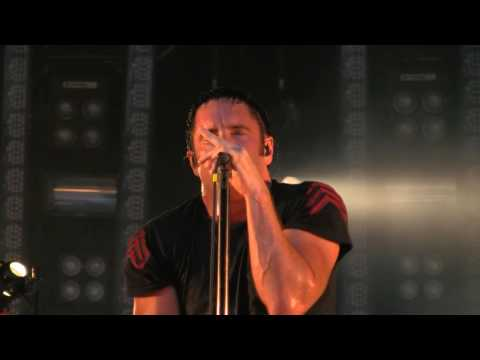 Nine Inch Nails  The Frail & The Wretched  NINJA Tour  52709