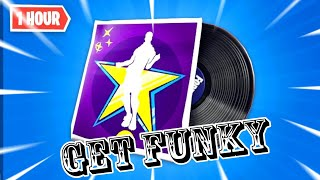 Get funky fortnite music, get funky lobby music 1 hour