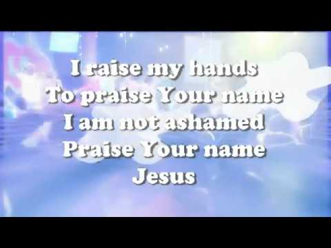Radio Chords - Hillsong Kids Worship Chords