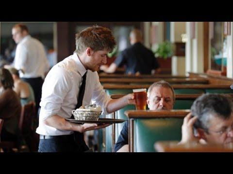 Seattle raises minimum wage to $15/hour