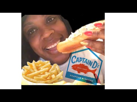 captain-d's-lobster-rolls|-captain-d's-mukbang