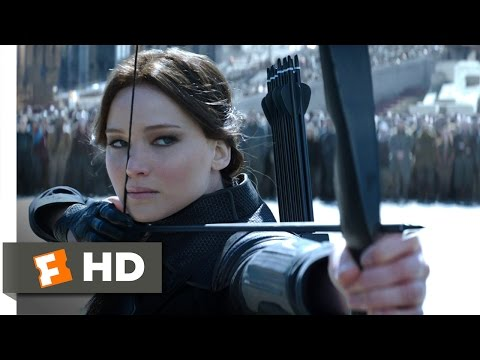 The Hunger Games Mockingjay Part 2 2015 Movie Youtube