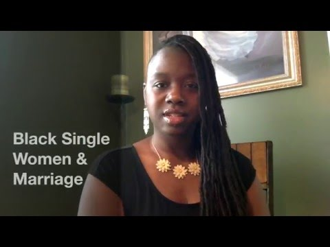 Black Single Women & Marriage w/Noni Ayana