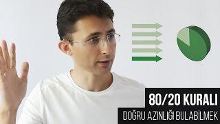 80/20 kuralı