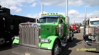 Large car magazine Southern Classic Truck Show FINAL