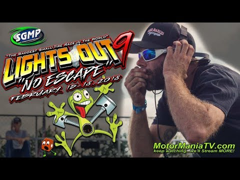 Lights Out 9  Friday  Part 1