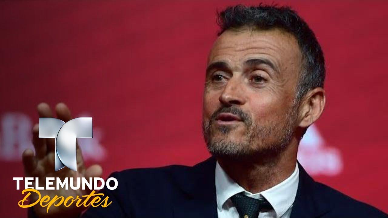 Por qué Luis Enrique no convocó a Jordi Alba | Más Fútbol ...