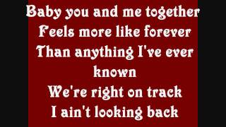 Brooks & Dunn Brand New Man LYRICS