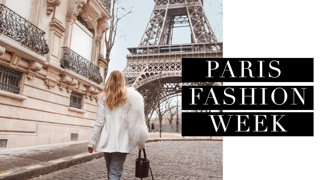 MOJE STYLÓWKI NA FASHION WEEK – LOOKBOOK