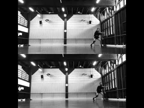 What About Us    Ramon Doringo Choreography    Sydney Dance Company