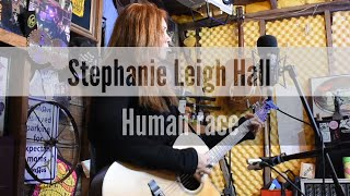 Stephanie Leigh Hall - Human race // Shred in the Shed