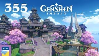 Genshin Impact: More Inazuma - Update 2.0 - iOS/Android Gameplay Walkthrough Part 355 (by miHoYo)