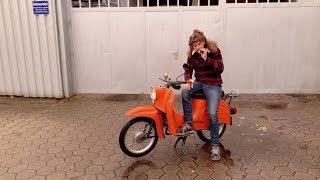 Moped Ascona - Schutt & Asche (Official Video)