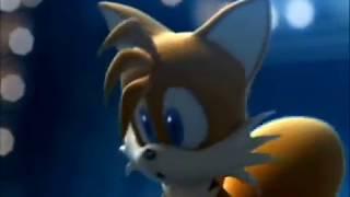 Sonic AMV-Gangster's Paradise