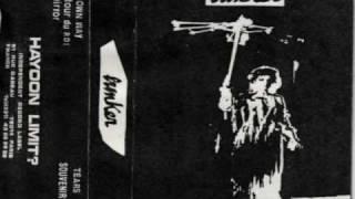 "Bunker Strasse "" Mirror ""    ( postpunk france 1987 )"