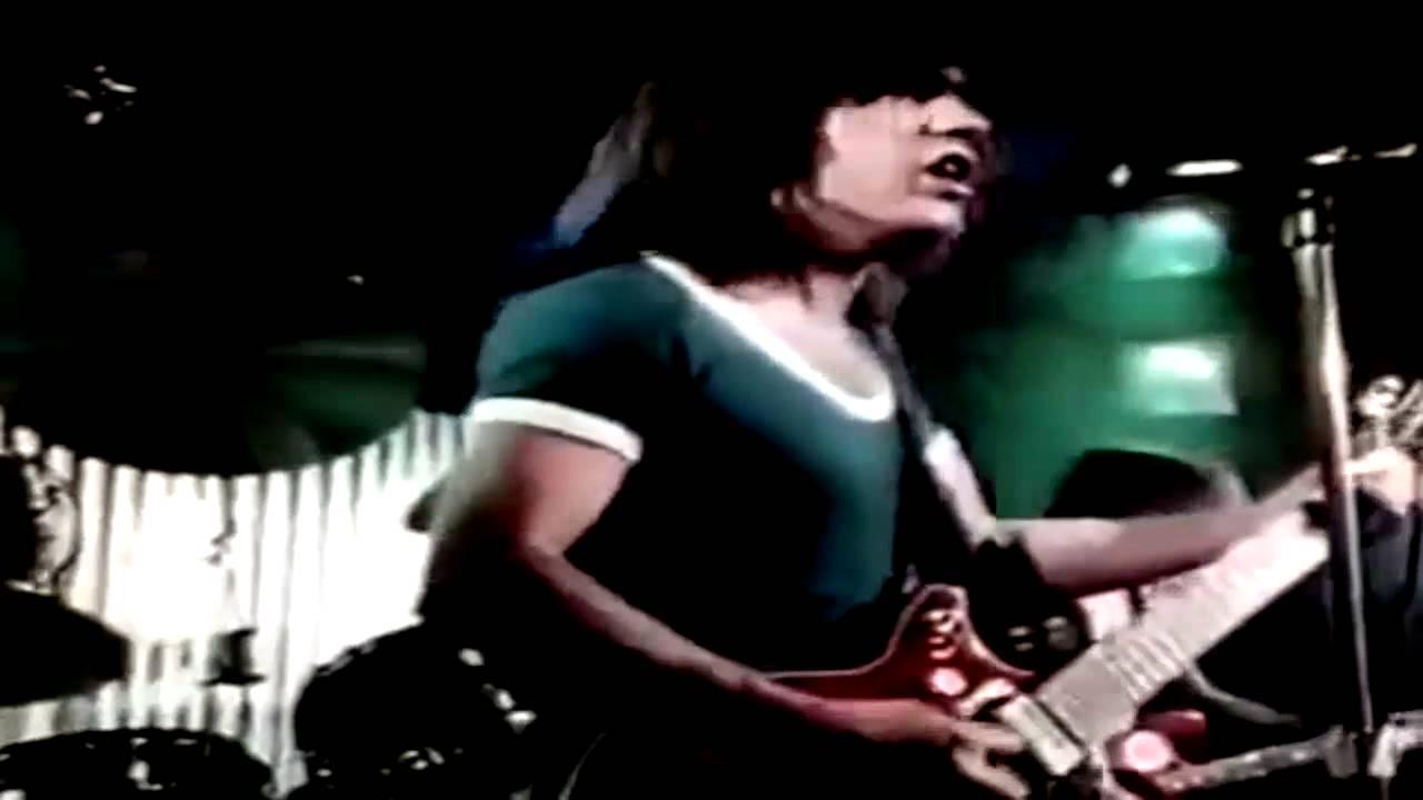 Dirty Deeds Done Dirt Cheap (Official Video 1976