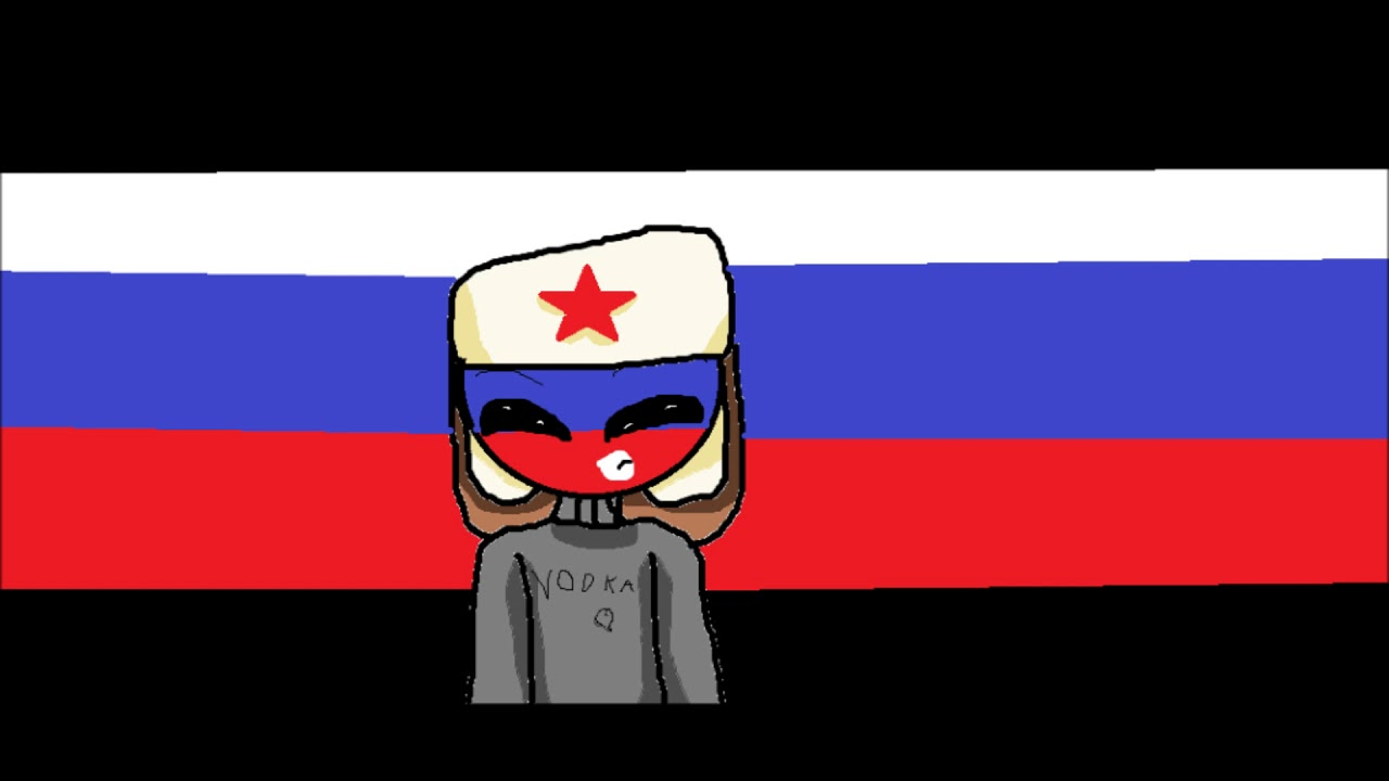 Download Waves Meme |*| Russia Countryhumans (FIRST VIDEO!?)
