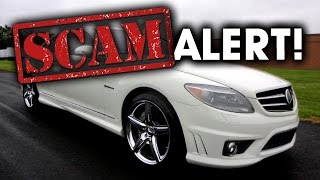 Dealer CAUGHT Red Handed Trying to SCAM Me!