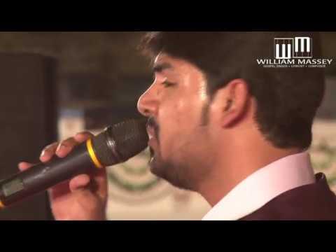 Yeshu Tera Naam Zindagi || William Massey || Hindi Worship Song