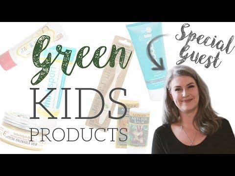 Your Children's SPF Sun block Ingredients