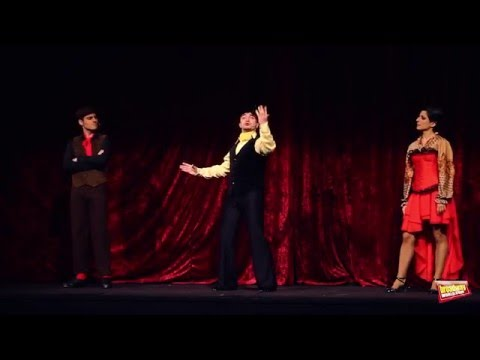VIVA BROADWAY - 'Un Musical'