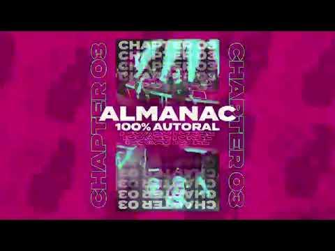 Almanac @ 100% Autoral