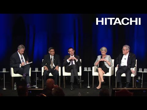 Social and Industrial Infrastructure: It's Our Future – Hitachi
