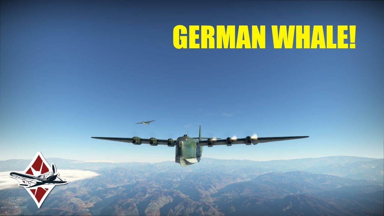 Bv 238 War Thunder